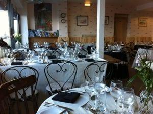Supper Club Coghlans