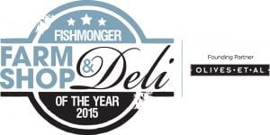 Fishmonger of the Year 2015 - Latimers Seafood